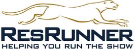 ResRunner Logo